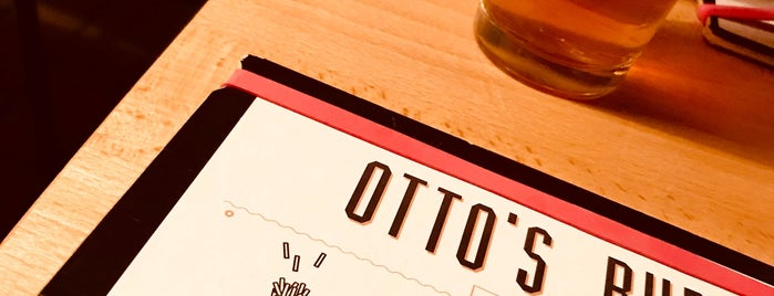 Otto's Burger is one of Burger!.