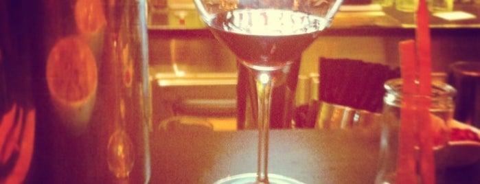 Bindella Osteria & Bar is one of Neve Tzedek.