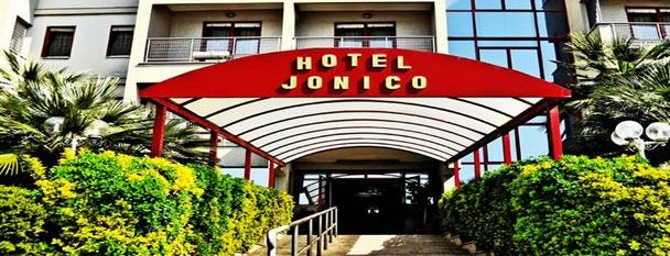 Hotel Jonico is one of Day-Use di Lusso a Roma.