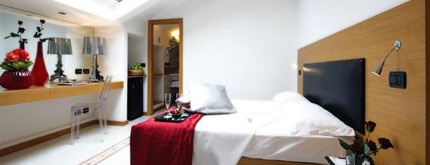 Ars Hotel Rome is one of Day-Use di Lusso a Roma.