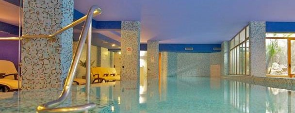 Mercure Hotel Rome West is one of Day-Use di Lusso a Roma.