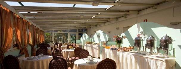 Hotel Borromeo is one of Day-Use di Lusso a Roma.