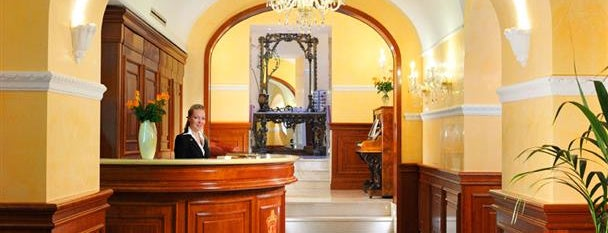 Hotel Principessa Isabella is one of Day-Use di Lusso a Roma.
