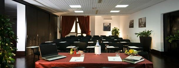 Excel Hotel Ciampino Marino is one of Day-Use di Lusso a Roma.