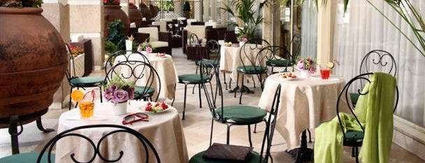 Grand Hotel Fleming is one of Day-Use di Lusso a Roma.