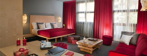 Abitart Art Hotel is one of Day-Use di Lusso a Roma.