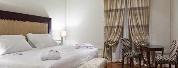UNA Hotel Roma is one of Day-Use di Lusso a Roma.
