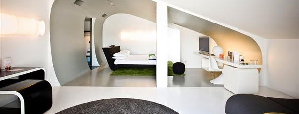 Worldhotel Ripa Roma is one of Day-Use di Lusso a Roma.