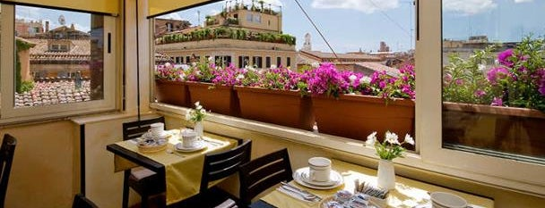Hotel Trevi is one of Day-Use di Lusso a Roma.