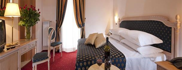 Hotel Club House is one of Day-Use di Lusso a Roma.