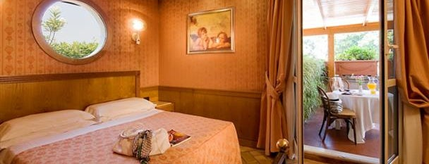 Hotel Bolivar is one of Day-Use di Lusso a Roma.