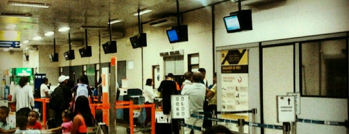 Aeroporto de Marabá / João Correa da Rocha (MAB) is one of Aeroportos do Brasil.