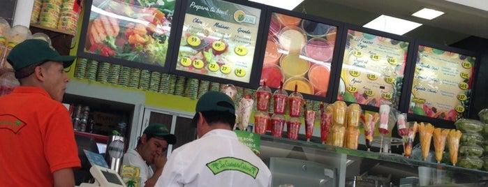 La Ciudad De Colima is one of Donde comer sin carne..
