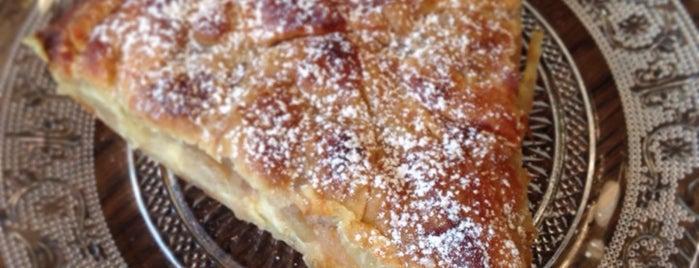 Οι πίτες της Σοφίας is one of θα φαμε τιποτα;(τα παντα δλδ).