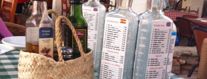Ca'n Senae is one of All-time favorites in Spain.