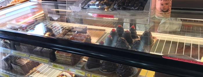 Andre's Hungarian Bakery is one of NYC To-Do.