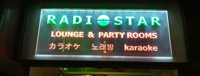 Radio Star Karaoke is one of My favorites.