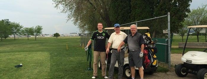 Saint Paul Golf Courses