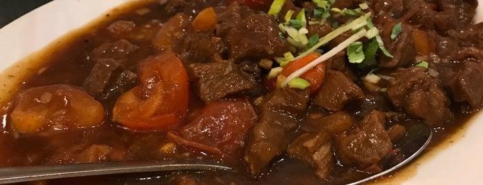 Canton is one of Sprawdzone tanie jedzenie.