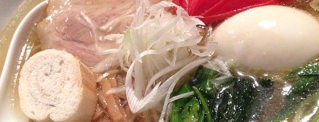 RAMEN CiQUE is one of ラーメン(東京都内周辺).