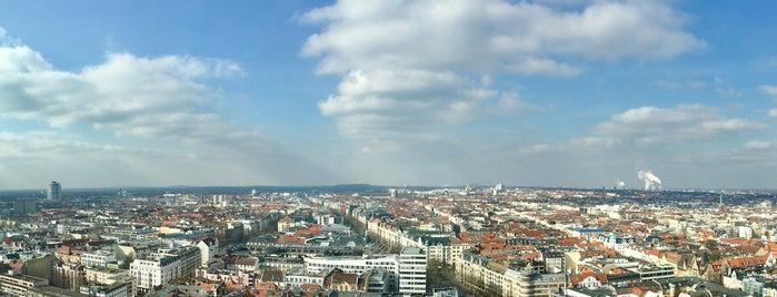 BearingPoint is one of Berlin.
