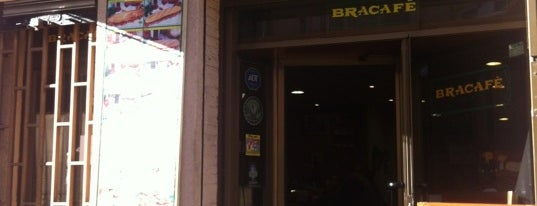 Bar Trébol is one of A comer y a beber.
