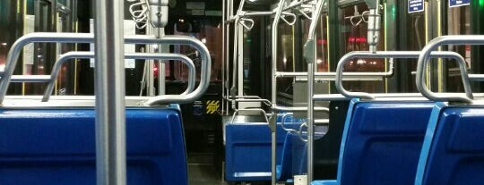 MTA Bus - M2/M3 is one of Subway Edits 3.