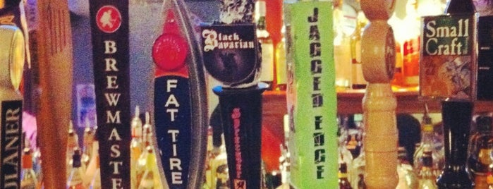 Baltimore Taphouse is one of Canton Restaurants, Bars, and Taverns.
