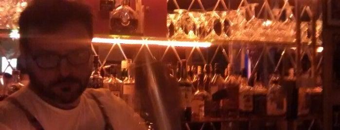 Mixxing Bar is one of Rio de Janeiro.