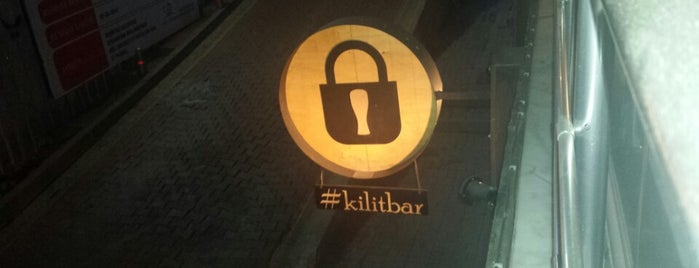 Kilit Bar is one of Exploration of İstanbul #1.