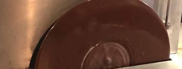 Nunu Chocolates Cafe & Tap Room is one of NYC - Wine & Beer.