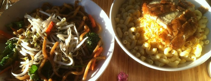 Noodles & Company is one of MN Food/Restaurants.