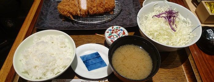 和幸 第2旅客ターミナルビル羽田空港店 is one of 飲食店.