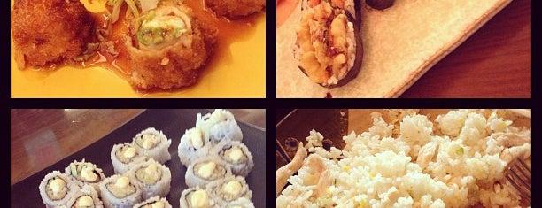 Sakura Anese Restaurant Is One Of The 15 Best Asian Restaurants In Winston M