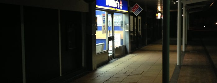 Domino's Pizza is one of Guide to Yate's best spots.