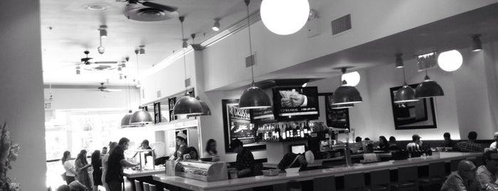 Cafe Viva Gourmet Pizza New York Ny
