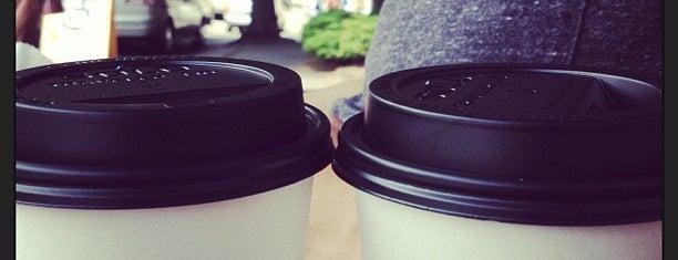 ETG Coffee & Bakery is one of Seattle Coffee Shops.