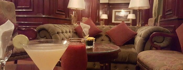 Hilton Cairo Zamalek Residences is one of Egypt Finest Hotels & Resorts.
