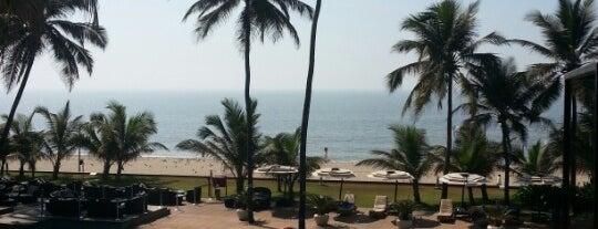 Novotel Juhu is one of Mumbai.