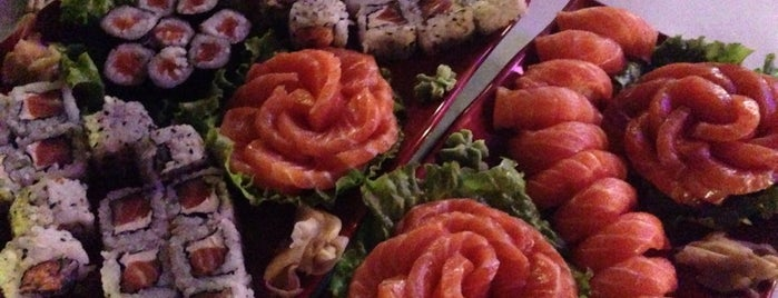 Sushi 'n Roll is one of Restaurantes que quero ir.