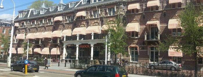 InClusion LGBTQ cafe in Amsterdam Oost