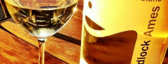 Medlock Ames Tasting Room is one of Wineries to visit.