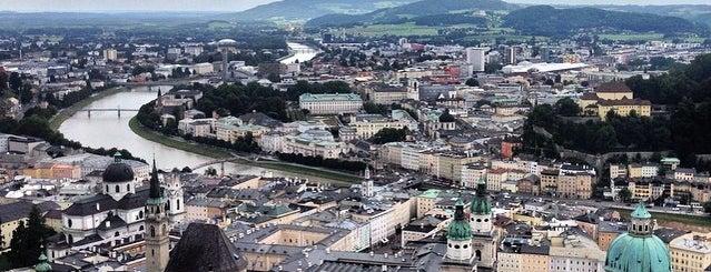 Austria is one of Österreich.