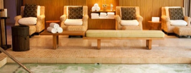 The Peninsula Spa is one of The 15 Best Places for a Massage in Midtown East, New York.