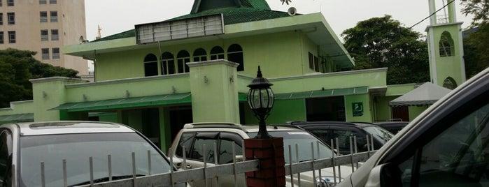 Madrasah Hidayah is one of Masjid Dan Surau.