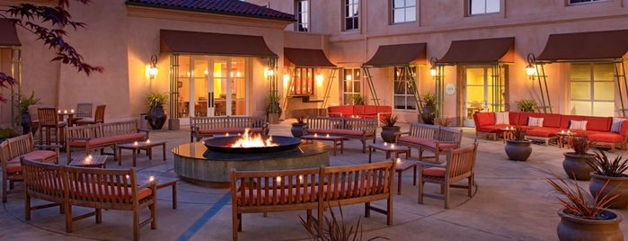 Hyatt Regency Sonoma Wine Country is one of CVB Members.