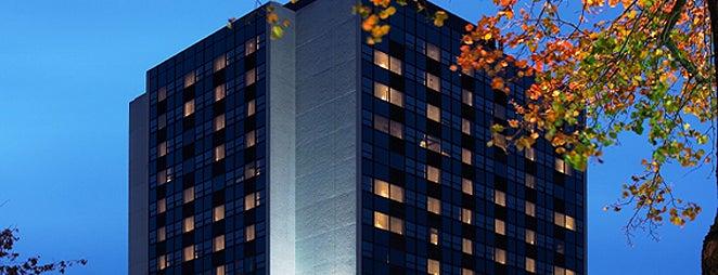 Hyatt Regency Morristown is one of HYATT Hotels and Resorts.