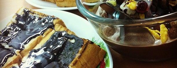 ป.ปังปิ้ง is one of Enjoy eating ;).
