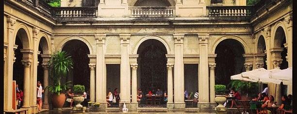 Parque Lage is one of Empresas e Estabelecimentos de Botafogo RJ.