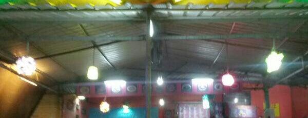 Restoran Hj Amran is one of Makan @ Utara #7.